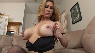 Tiffany Mynx - No Cum..