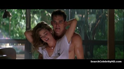 Denise Richards in Wild..