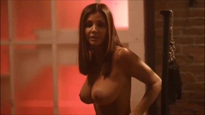 Charisma Carpenter SLOW..