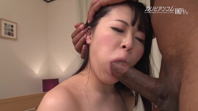 Black Cock in Tight Japanese..