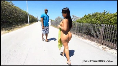 Big ass latina naked at..