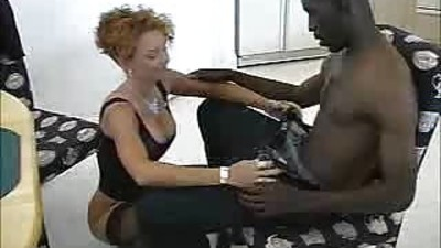 Black Cock Business for..