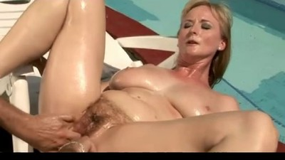 Very Very Hot Milf Fucking..