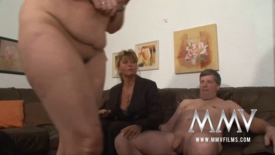 MMV Films German mature..
