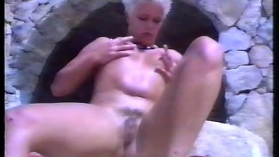 Anal Grotto Of Short Hair