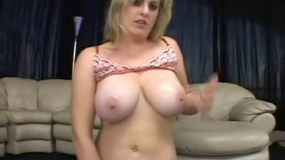 Milf Huge Breast.