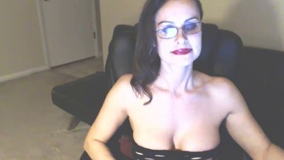 Hot Solo Webcam