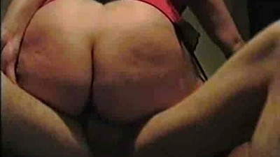 Swinger wife filled full of..