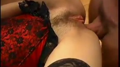 Nice Couple Anal Fucking in..