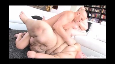 Eros & Music - SSBBW Big..