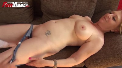 FUN MOVIES Mature Amateur..