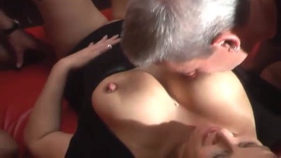 Cuckold im Swinger Club