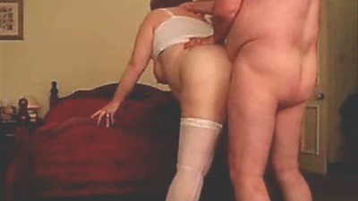 mature Couple Sex Scene 8..