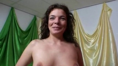 Dutch MILF Teaches Friends Sex