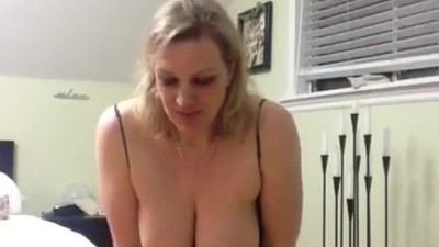 Milf Laura 4 - Dildo Ride..