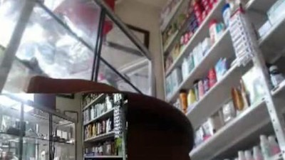 latina milf pharmacy 2