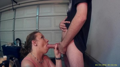 I Love to Watch Laura Suck..