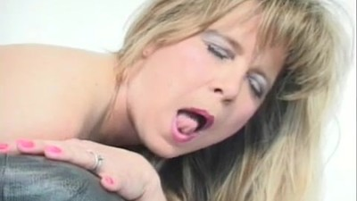 Amateur - Mature Wife BBC..