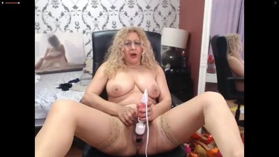 SexyChristie4U MatureErotic..