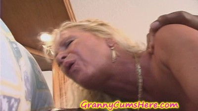 FUCK my TIGHT GRANNY ASS..