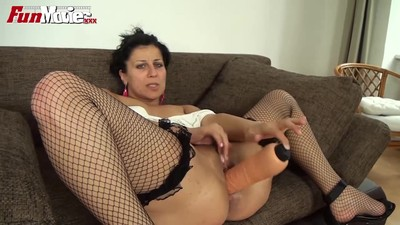 German Amateur Milf