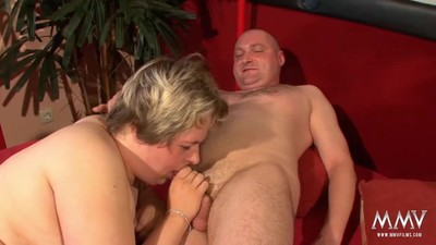 Fat German Amateur