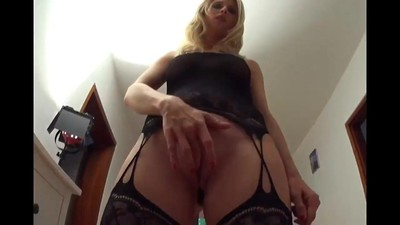 German Milf Anal with Dirty..