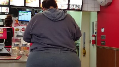 SEXY SSBBW WIDE HIP MEXICAN
