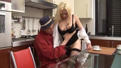 Josee housewife became a real whore 2 - 1 3