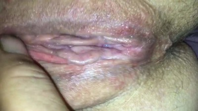 Wife cumming hard