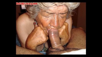 HelloGrannY Amateur Mature..