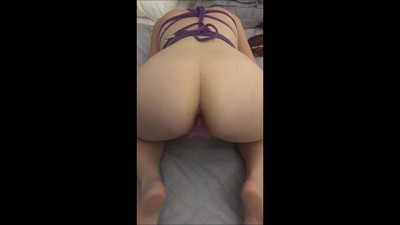 spanking, teasing and fucking